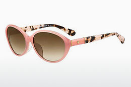 Ophthalmic Glasses Kate Spade CATRINE/F/S OO4/HA