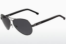 Ophthalmic Glasses Lacoste L163SP 033 - Gunmetal