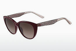 Ophthalmic Glasses Lacoste L832S 604 - Burgundy