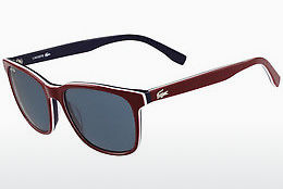 Ophthalmic Glasses Lacoste L833S 615 - Red