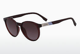 Ophthalmic Glasses Lacoste L874S 604 - Burgundy
