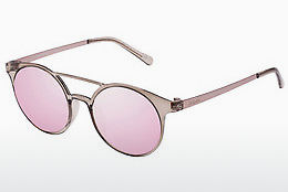 Ophthalmic Glasses Le Specs DEMO MODE x A-STYL LSP1702059 - Pink, Grey, Gold