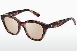 Ophthalmic Glasses Le Specs WANNABAE LSP1802193 - Transparent, Brown