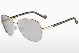 Ophthalmic Glasses Liu Jo LJ102SR 714 - Gold