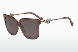 Ophthalmic Glasses Liu Jo LJ690SR 290 - Brown