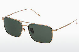 Ophthalmic Glasses Lozza SL2305 0384 - Gold