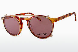 Ophthalmic Glasses Mango MN1803 24 - Brown