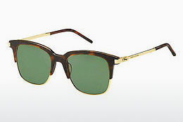 Ophthalmic Glasses Marc Jacobs MARC 138/S QUM/DJ - Gold, Brown, Havanna