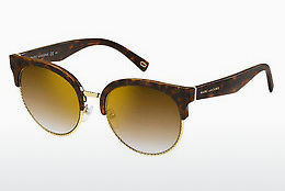Ophthalmic Glasses Marc Jacobs MARC 170/S 086/JL - Brown, Havanna