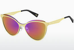 Ophthalmic Glasses Marc Jacobs MARC 198/S J5G/VQ - Gold