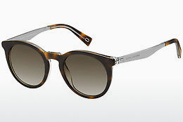Ophthalmic Glasses Marc Jacobs MARC 204/S KRZ/HA - Brown, Havanna