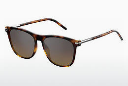 Ophthalmic Glasses Marc Jacobs MARC 49/S TLR/GG - Brown, Havanna