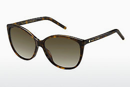 Ophthalmic Glasses Marc Jacobs MARC 69/S 086/HA - Brown, Havanna