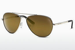 Ophthalmic Glasses Marc O Polo MP 505033 20 - Gold