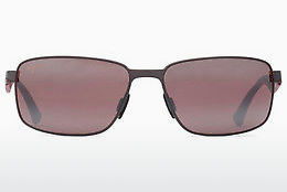 Ophthalmic Glasses Maui Jim Backswing R709-02S - Grey