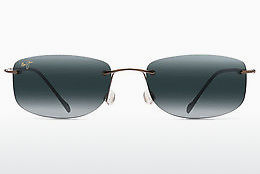 Ophthalmic Glasses Maui Jim Lahaina 450-02 - Grey