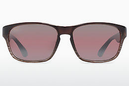 Ophthalmic Glasses Maui Jim Mixed Plate R721-01 - Brown