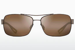 Ophthalmic Glasses Maui Jim Ola H764-25M - Brown
