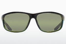 Ophthalmic Glasses Maui Jim Spartan Reef HT278-71 - Green
