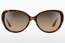 Ophthalmic Glasses Maui Jim Swept Away HS733-10N - Brown, Havanna
