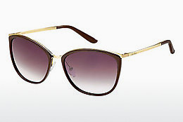 Ophthalmic Glasses Max Mara MM CLASSY I NOA/J8 - Gold, Red