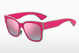 Ophthalmic Glasses Moschino MOS000/S MU1/VQ - Pink