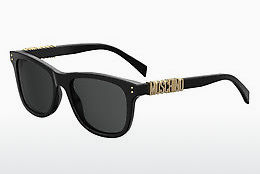 Ophthalmic Glasses Moschino MOS003/S 807/IR - Black