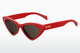 Ophthalmic Glasses Moschino MOS006/S C9A/IR - Red