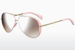 Ophthalmic Glasses Moschino MOS007/S 35J/53 - Pink