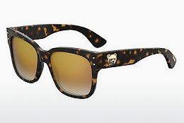 Ophthalmic Glasses Moschino MOS008/S 086/JL - Brown, Havanna