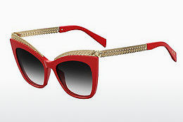 Ophthalmic Glasses Moschino MOS009/S C9A/9O - Red