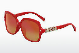 Ophthalmic Glasses Moschino MOS014/F/S C9A/UZ - Red