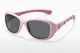 Ophthalmic Glasses Polaroid Kids P0411 55L/Y2 - Pink