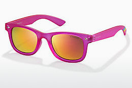 Ophthalmic Glasses Polaroid Kids PLD 8009/N IMS/AI - Pink