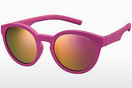 Ophthalmic Glasses Polaroid Kids PLD 8019/S CYQ/AI - Pink