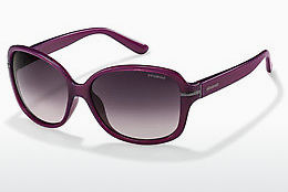 Ophthalmic Glasses Polaroid P8419 0Q9/MR - Purple, Pink