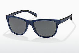 Ophthalmic Glasses Polaroid PLD 2009/S QJW/Y2 - Blue, Black