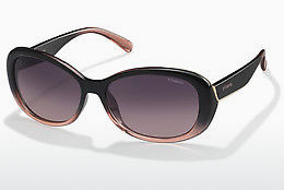 Ophthalmic Glasses Polaroid PLD 4024/S LK8/JR - Black, Pink