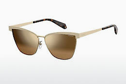Ophthalmic Glasses Polaroid PLD 4054/S AOZ/QD - Gold
