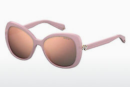 Ophthalmic Glasses Polaroid PLD 4063/S/X 35J/0J - Pink