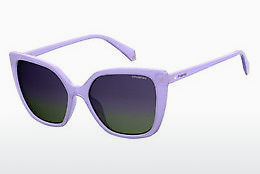Ophthalmic Glasses Polaroid PLD 4065/S 789/Z7 - Purple