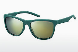 Ophthalmic Glasses Polaroid PLD 6014/S VWA/LM - Green