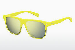 Ophthalmic Glasses Polaroid PLD 6041/S 40G/LM - Yellow