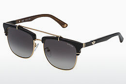 Ophthalmic Glasses Police SPL494 0648 - Gold