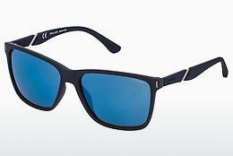 Ophthalmic Glasses Police SPL529 92EB - Blue, Grey