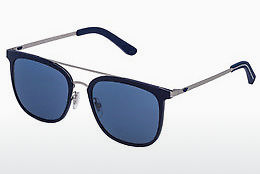 Ophthalmic Glasses Police SPL568 0SNF - Grey, Blue