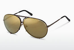 Ophthalmic Glasses Porsche Design P8478 E - Brown