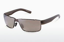 Ophthalmic Glasses Porsche Design P8509 D - Brown