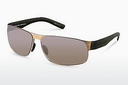 Ophthalmic Glasses Porsche Design P8531 B - Gold