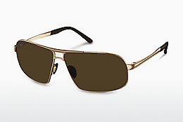 Ophthalmic Glasses Porsche Design P8542 B - Gold